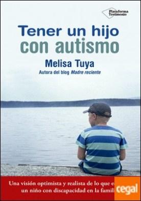Tener un hijo con autismo
