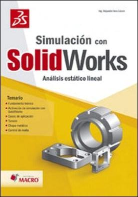 Simulación con Solidworks