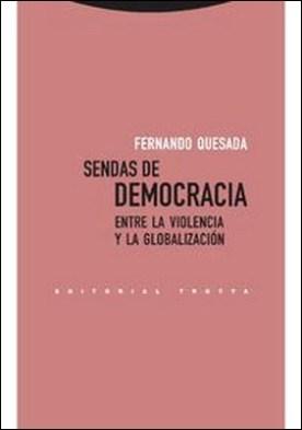 Sendas de democracia por Fernando Quesada PDF