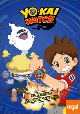 Yo-kai Watch. El nuevo Yo-kai Watch . Narrativa 3