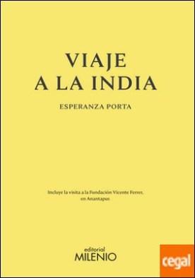 Viaje a la India por Porta Vicente, Esperanza