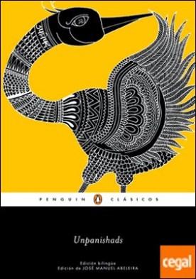 Upanishads (edición bilingüe) por Anónimo,