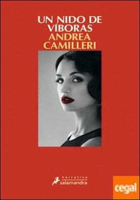 Un nido de víboras . Montalbano - Libro 25 por Camilleri, Andrea PDF