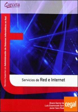 SERVICIOS DE RED E INTERNET . TECNICO SUPERIOR ADMINISTRACION SISTEMAS INFORMATICOS EN RED