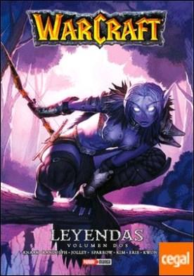Warcraft leyendas n 02 por Knaak Richard A