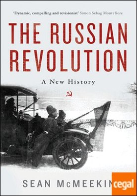 The Russian Revolution : A New History