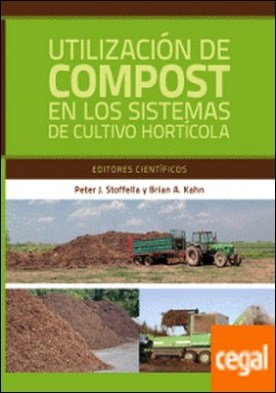 Utilización de compost en los sistemas de cultivo hortícola