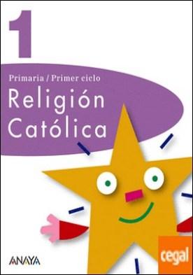 Religión Católica 1.