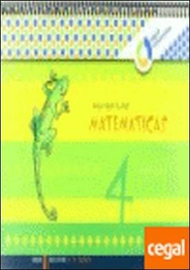 Primeros Pasos cuaderno 4 Matem ticas (Nivel 2)
