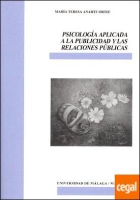 Psicología aplicada a la publicidad y las relaciones públicas