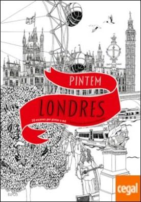 Pintem Londres . 20 escenes per pintar a mà por Haworth, Hennie PDF