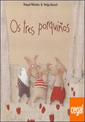 Os tres porquiños