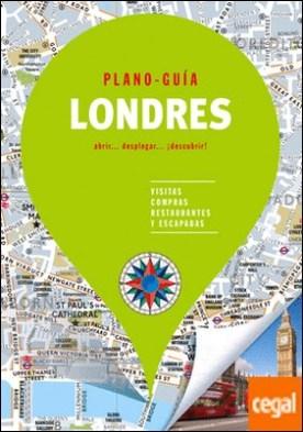 Londres (Plano - Guía) . Visitas, compras, restaurantes y escapadas
