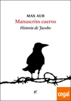 Manuscrito cuervo . Historia de Jacobo