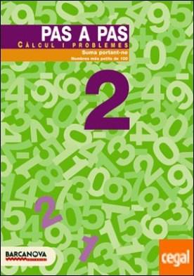Pas a pas 2. Càlcul i problemes