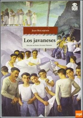 Los javaneses . HOJA DE LATA (ASTURIAS) por Malaquais, Jean PDF