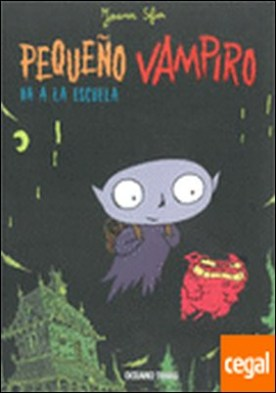 Pequeño Vampiro va a la escuela