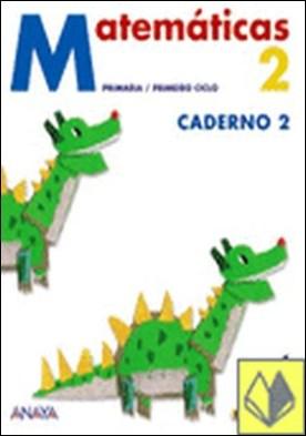 Matemáticas 2. Caderno 2.
