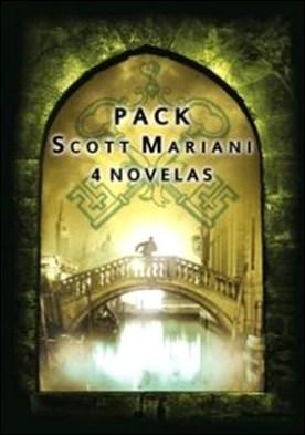 Pack Scott Mariani por Scott Mariani PDF