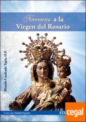 Novenas a la Virgen del Rosario