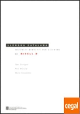 Material didàctic per a cursos de llengua catalana de nivell D (5a edició