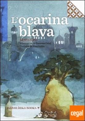 l'Ocarina blava