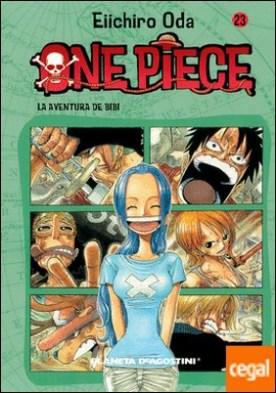 One Piece nº 23 . La aventura de Bibi