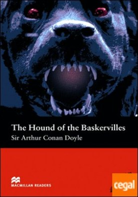 MR (E) Hound Of Baskervilles Pk