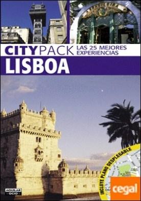 Lisboa (Citypack) . (Incluye plano desplegable)