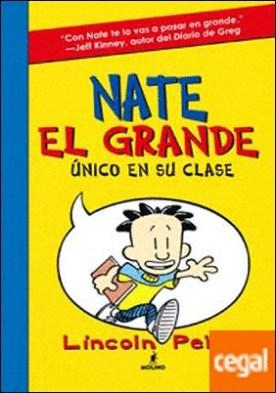 Nate el grande 1: Único en su clase