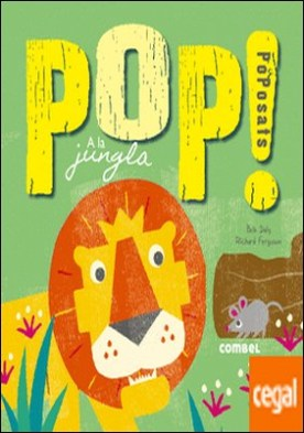 Pop! PoPosats a la jungla por BOOKS, ELEPHANT AND BIRD PDF