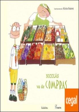 Nicolás va de compras