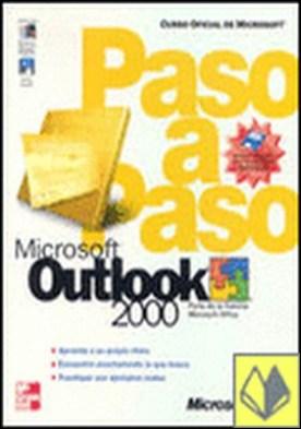 Microsoft Outlook 2000 paso a paso