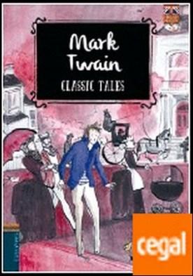Mark Twain - CD en 3ª cubierta
