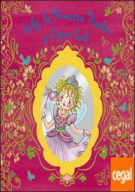 Lily, la Princesa Hada, y el gran baile