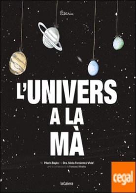 L'Univers a la mà