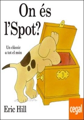 On és l'Spot? . Un clàssic a tot el món