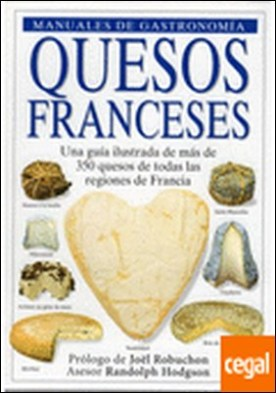 QUESOS FRANCESES . FRENCH CHEESES
