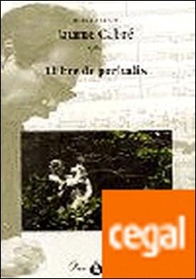 Llibre de preludis
