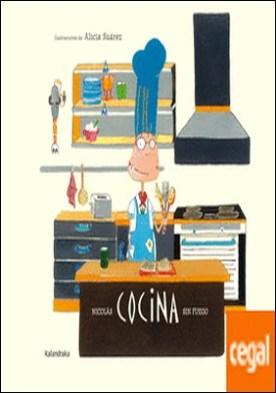 Nicolás cocina sin fuego por Asociación B.A.T.A.
