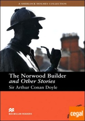 MR (I) The Norwood Builder & Other Pk