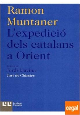 L'expedició dels catalans a orient