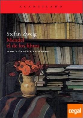 Mendel el de los libros