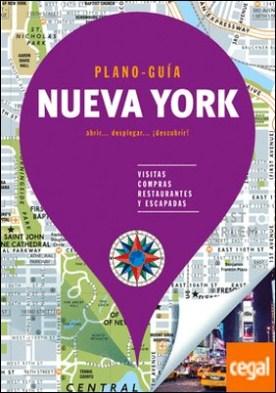 Nueva York (Plano - Guía) . Visitas, compras, restaurantes y escapadas