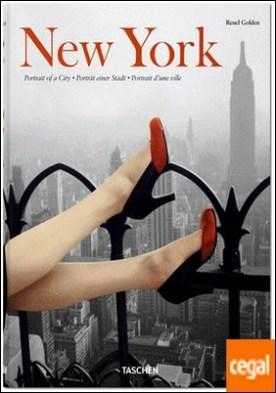 NEW YORK PORTRAIT OF A CITY(ALEMAN/FRANCES/INGLES)