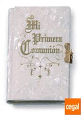 Misalito Comunión Nácar Mod. A-3