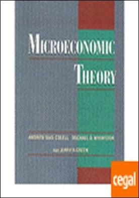 Microeconomic Theory.