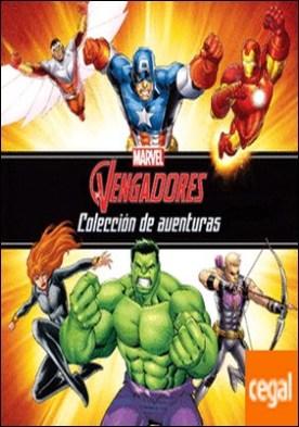 Los Vengadores. Colección de aventuras