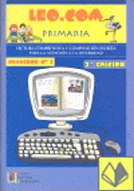 Leo.com, Educación Primaria. Cuaderno 2 . ...ATENCION A LA DIVERSIDAD