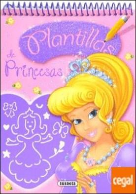 Plantillas de princesas